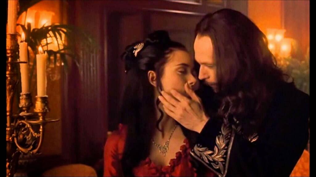 """""""He cruzado océanos de tiempo para encontrarte"""" Dracula  Bram Stoker"""