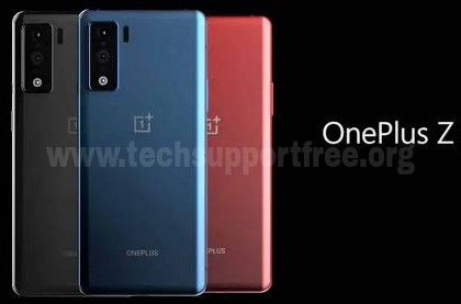Oneplus Nord 5G (Oneplus Z) full specification, features, price