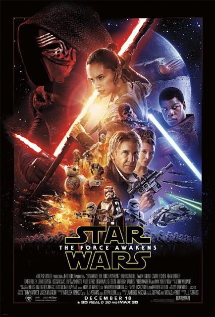 Download Star Wars: The Force Awakens (2015) Subtitle Indonesia