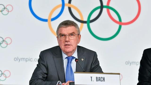 Tokió 2020 - Bach nagyon aggódik a tervezett új olasz sporttörvény miatt