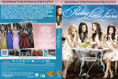 Pretty Little Liars Season 2/ Temporada 2