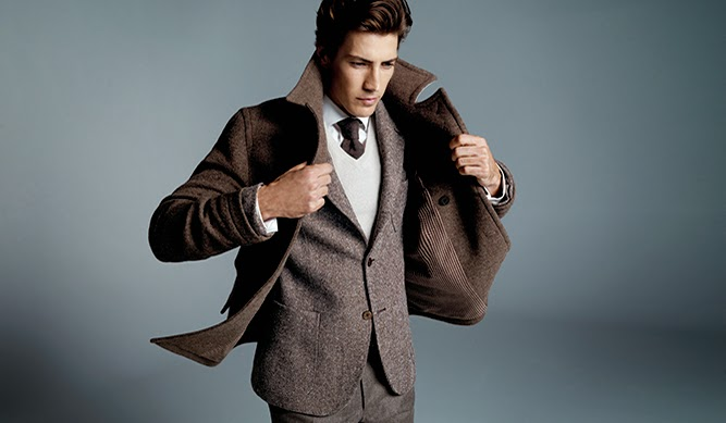 Reglas de estilo, moda masculina, moda española, Massimo Dutti, Purificación García, Zara, Suits and Shirts, trajes, moda, low-cost, Emidio Tucci,