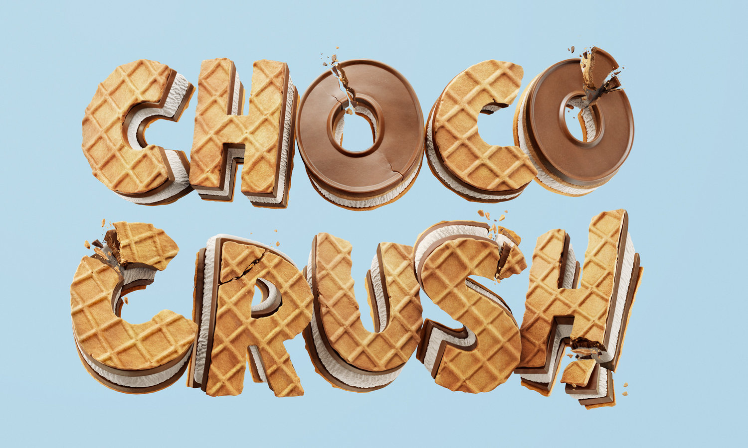 ChocoCrunch