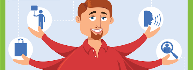 Clienteling Can Transform Associates To Superheroes #infographic