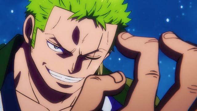 One Piece Episode 954 Subtitle Indonesia