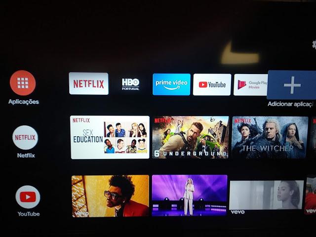 Android TV agora suporta streaming de áudio em segundo plano para aplicações Chromecast