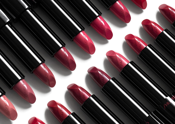 shiseido lipstick review