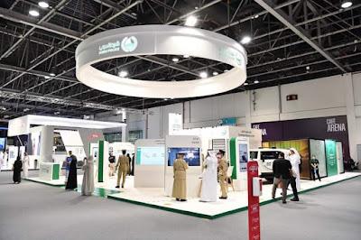 أسبوع جيتكس للتقنية 2020 GITEX Technology Week ينطلق في مركز دبي التجاري العالمي