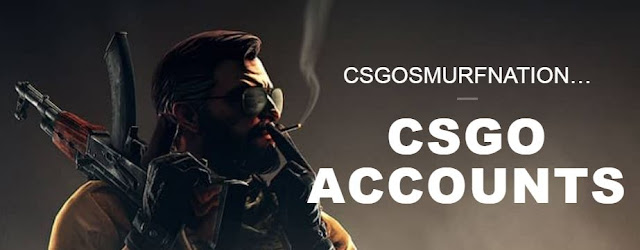 scgo smurf nation counter strike global offensive prime accounts