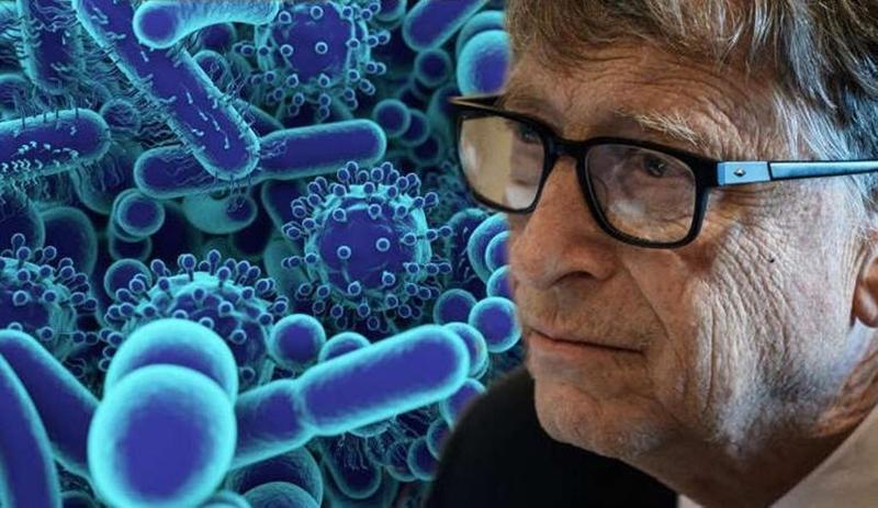 Bill Gates'ten şaşkınlık uyandıran aşı açıklaması