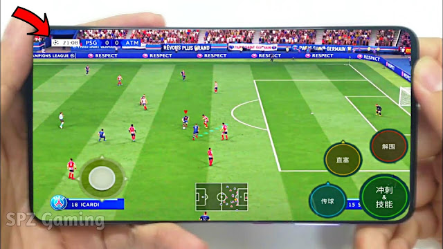 Download FIFA 21 ORIGINAL PS4 Mobile Play On Android & IOS Best Graphics