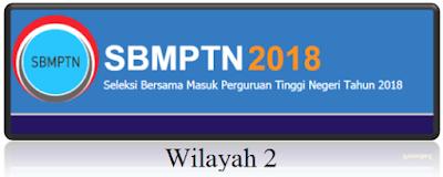 Daftar Panitia Lokasi SBMPTN Wilayah 2 - Purwokerto, Semarang, Surakarta, dan Yogyakarta