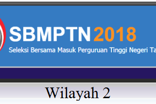 Daftar Panitia Lokasi SBMPTN Wilayah 2