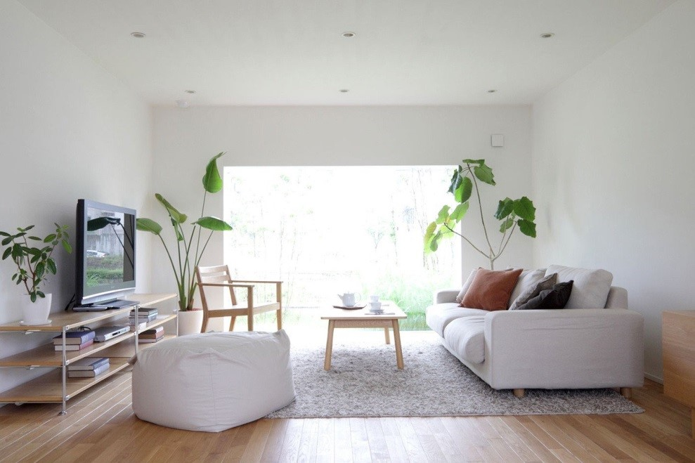 5 Minimalist Home Decorating Ideas That You Must Try