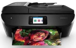 HP ENVY 7645 Printer Driver Windows 10