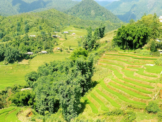 norte vietnam que hacer