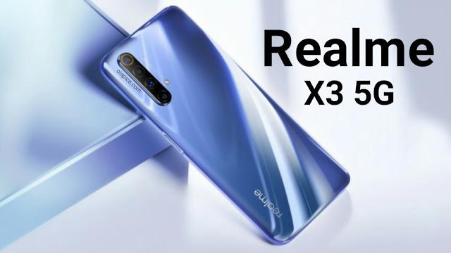 ريلمي ايكس 3  (realme x3)