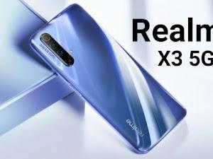 هاتف ريلمي ايكس 3  (realme x3)