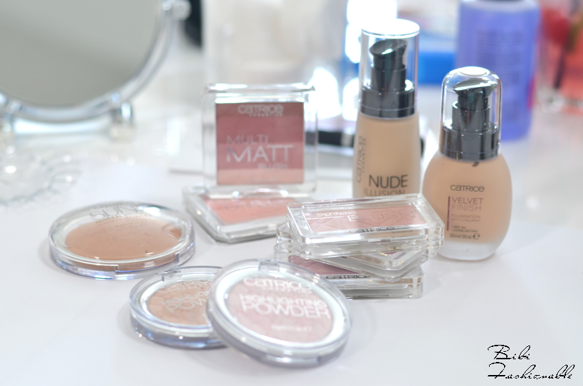 Catrice Blogger Event neue Face Produkte