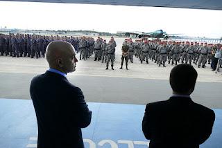 Considerável possibilidade de insucesso, diz general sobre Força Nacional nos Estados