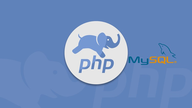 Learn Complete PHP & MYSQL Programming From Scratch - Udemy Coupon