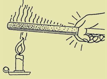 انتقال الحرارة بالتوصيل