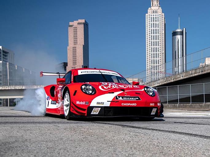 Cars, Sport Cars, Porsche GT,