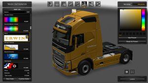 Combo Pack Erwin Transport