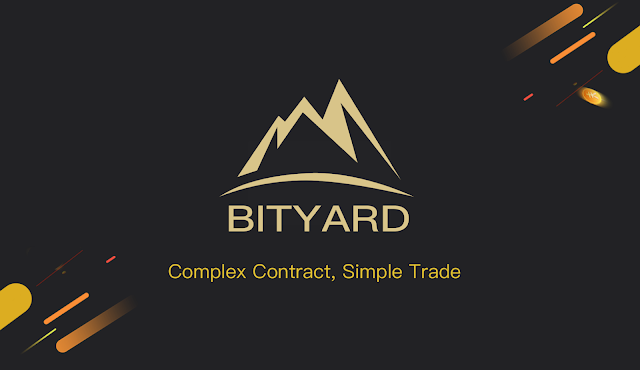 Review Bityard Global Exchange Cryptocurrency