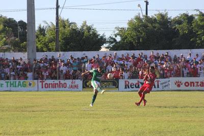 FreiPaulistano vence Boca e Dorense x Lagarto ficam no empate na abertura o Sergipão