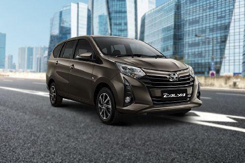 Harga Mobil Toyota Calya 2019