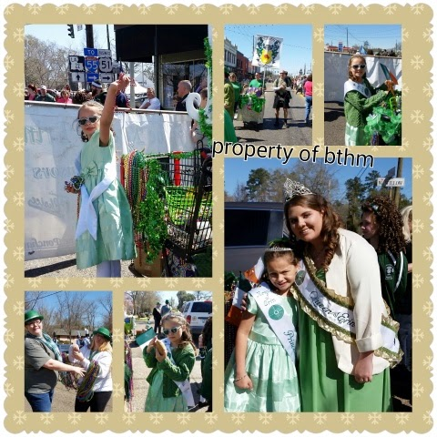 krewe of erin parade 2015 collage 2