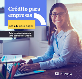 Empréstimo Empresarial e capital de giro em Itapema, Itajaí, Balneário Camboriú, Florianópolis e toda Santa Catarina