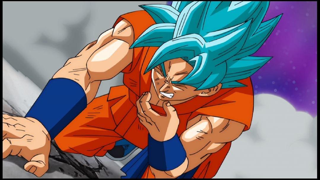 Animedia Dragon Ball Super Episode 120 121 122 Headlines