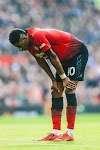 The mystery behind the injury to Manchester United star Marcus Rashford revealed