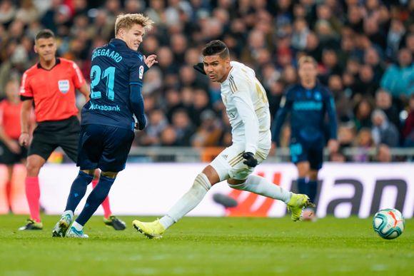 Real Madrid có mất tiền nếu phá hợp đồng với Sociedad?