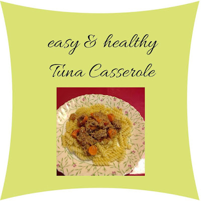 http://keepingitrreal.blogspot.com.es/2015/04/easy-healthy-tuna-casserole.html