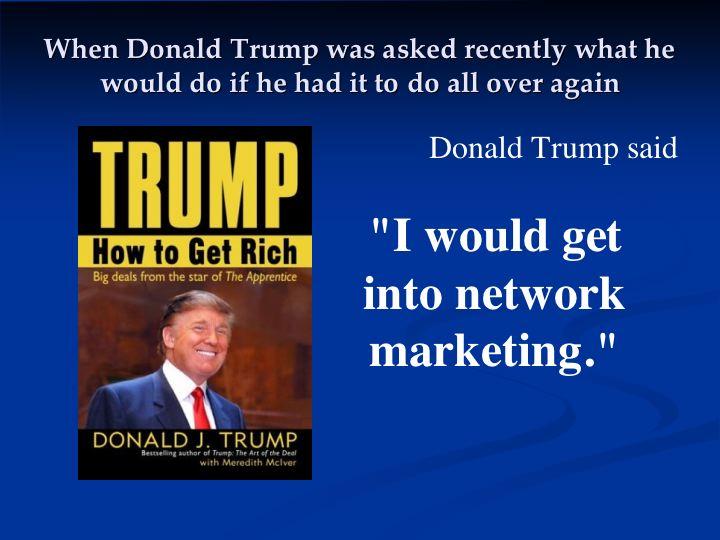 Network Marketing Network Marketing Quotes Bill Gates