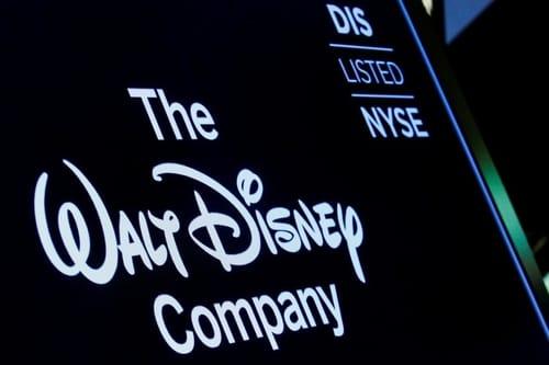 Walt Disney cut spending on Facebook ads