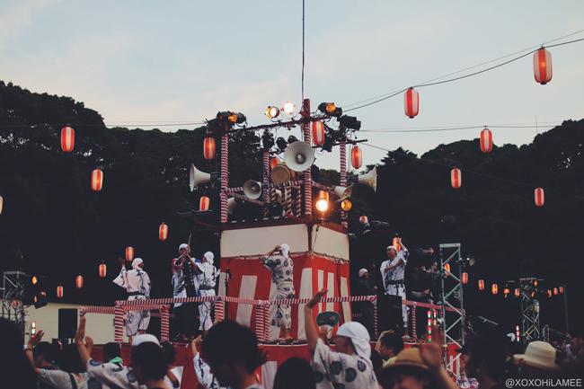 Japanese Fashion Blogger,MizuhoK,20170717今日のコーデ,納涼盆祭り花火大会 浴衣