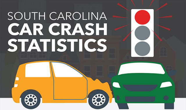 South Carolina Car Crash Statistics