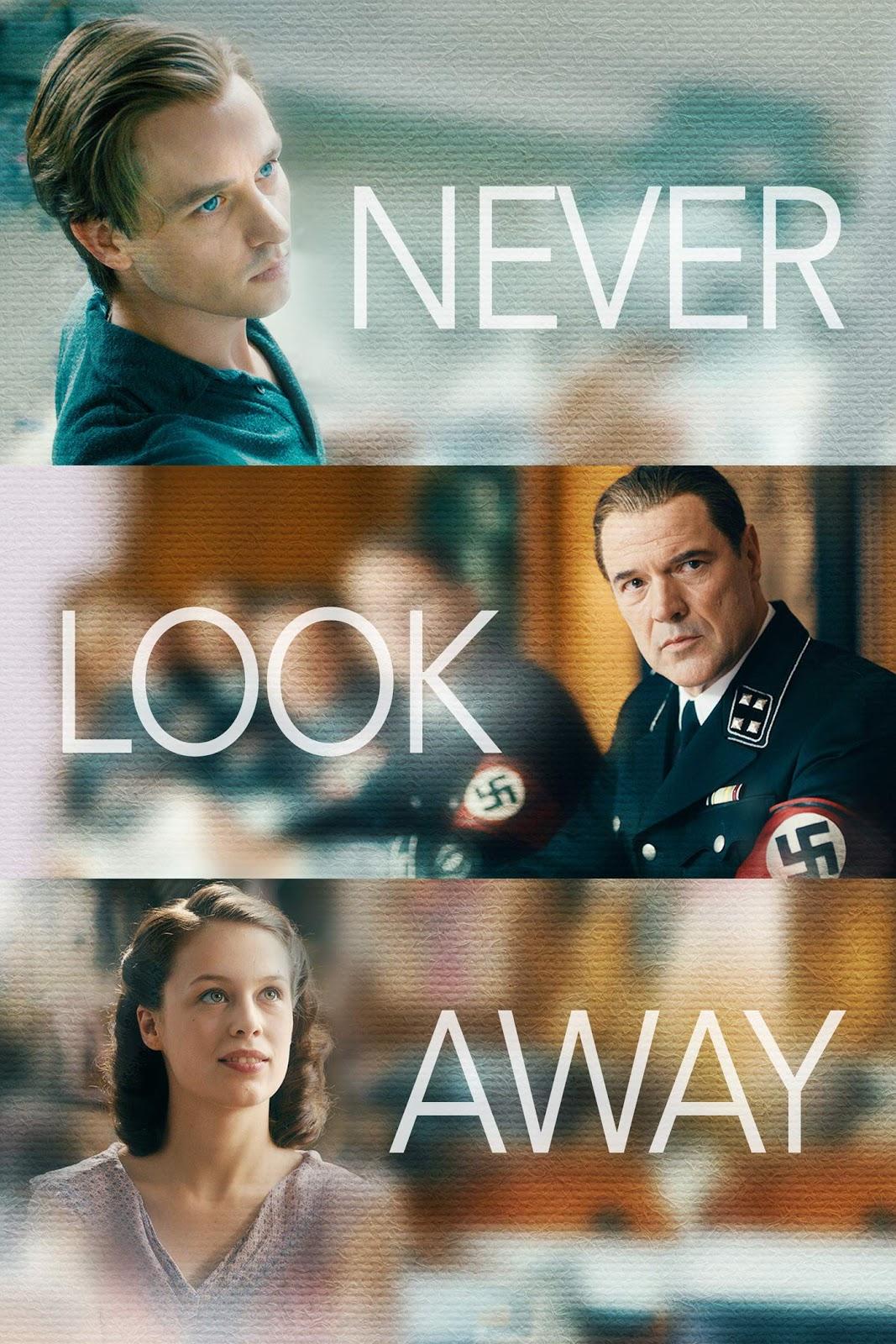 Never Look Away [2018] [CUSTOM HD] [DVDR] [NTSC] [Latino]