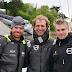 Jonas Gerckens se hisse à la 2ème place Au Grand Prix Guyader  En Class40