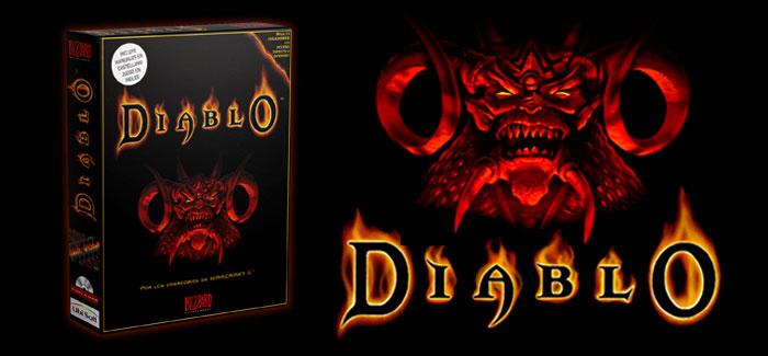 Diablo PC 1996