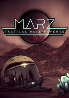 MarZ Tactical Base Defense Thumb