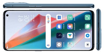 اوبو Oppo Find X3 Pro