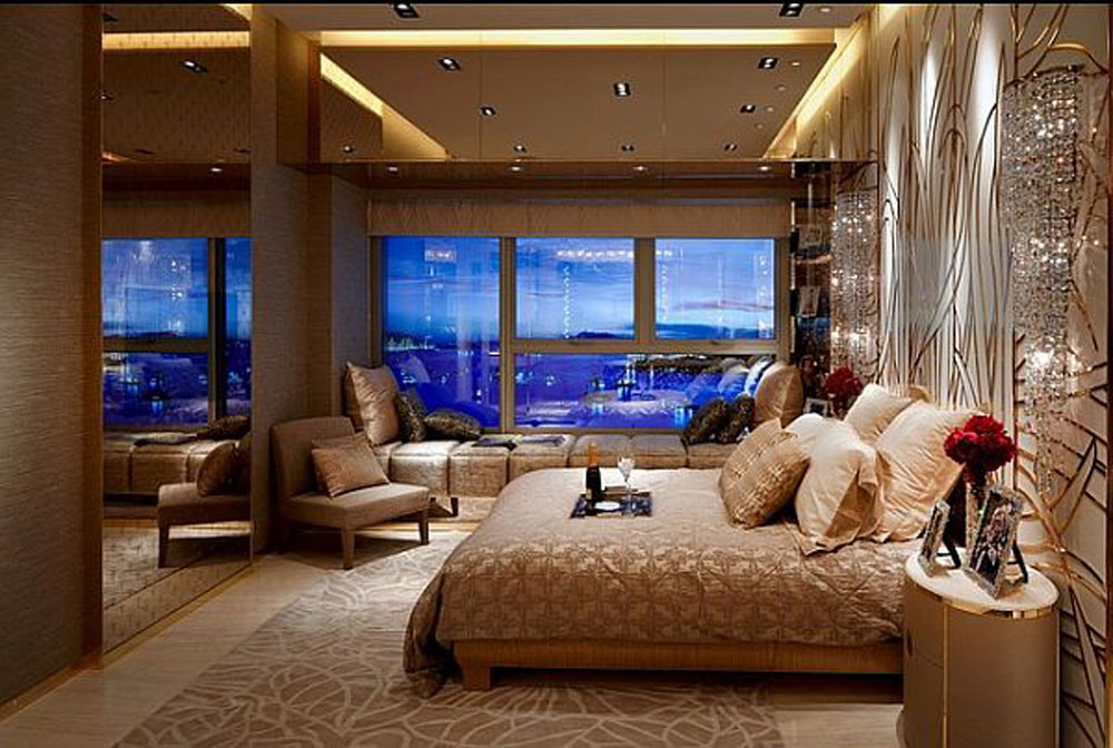 Luxury apartment ideas for your dreams funny pictures for Luxury apartment interior design ideas