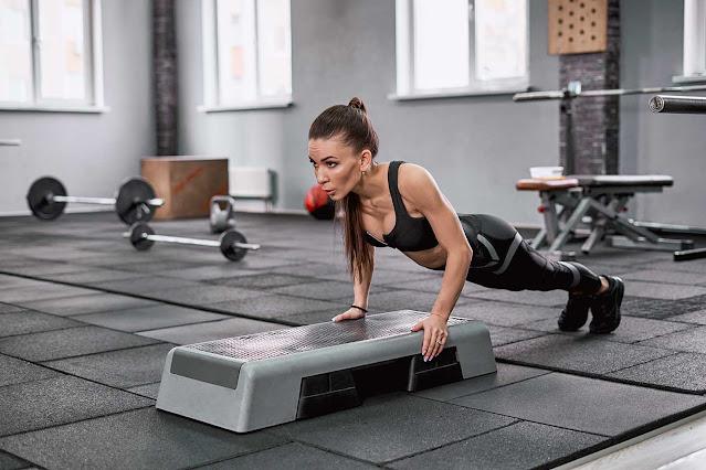 stability stabiliteit oefeningen core training