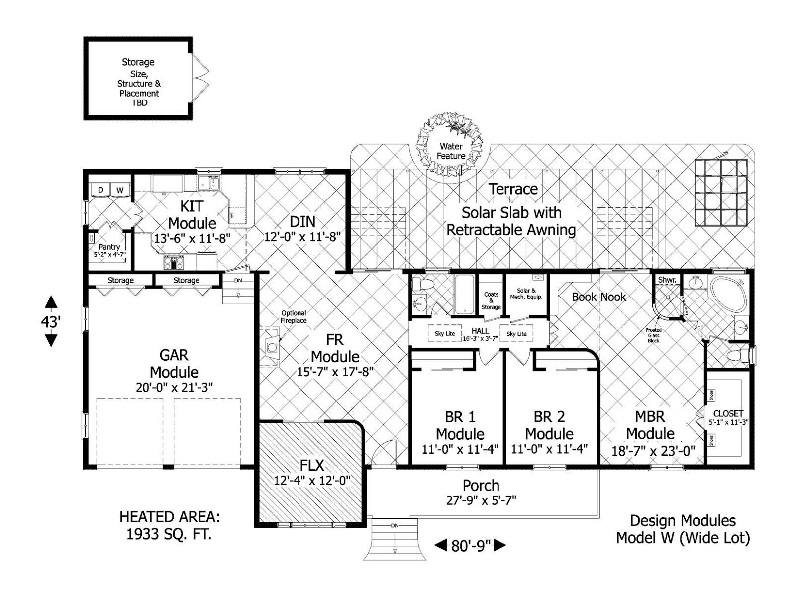 de casas modelos y diseos de casas planos de casas rurales