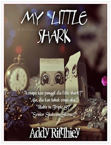 E-Novel My Little Shark